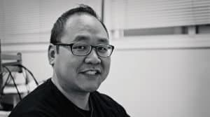 Christopher Yeung, Vice President of Business Development at Tran & Associates
