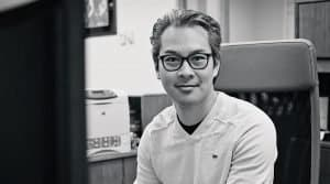 Erich Ly, CPA and President of Tran & Associates