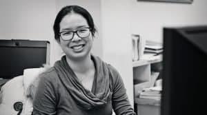 Gloria Cho Tran & Associates office administrator