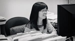 Karen Ng Tran & Associates accountant