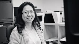 Nancy To, senior accountant at Tran & Associates